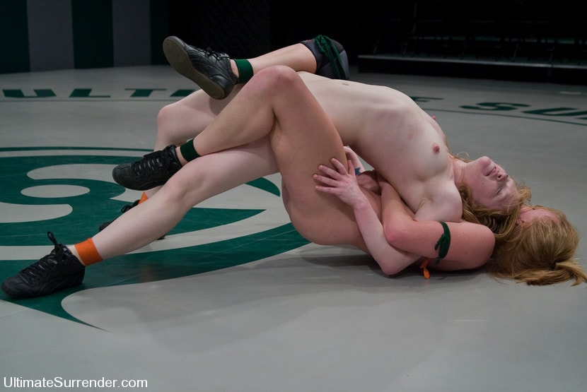Kink 'Ami The Valkyrie Emerson (1-2) vs Madison The Butcher (1-0)' starring Madison Young (Photo 4)