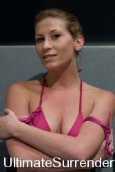 Kink 'LIVE TAG TEAM LEAGUE Team Orange vs Team Red' starring Madison Young (Photo 12)