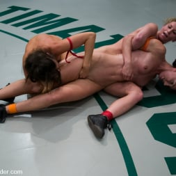 Madison Young in 'Kink' LIVE TAG TEAM LEAGUE Team Orange vs Team Red (Thumbnail 20)