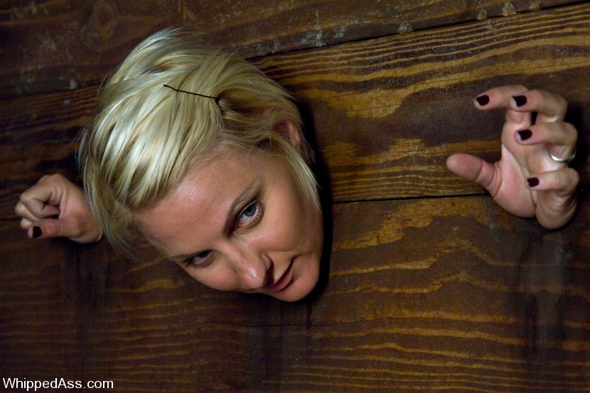 Kink 'A CLASSIC FAVORITE: Vendetta in the Wall!!! Maitresse Madeline's' starring Maitresse Madeline (Photo 12)