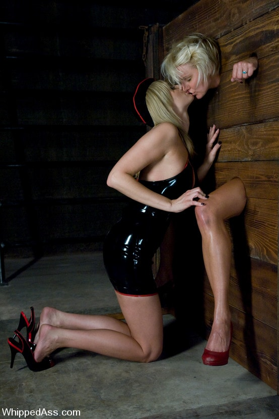 Kink 'A CLASSIC FAVORITE: Vendetta in the Wall!!! Maitresse Madeline's' starring Maitresse Madeline (Photo 17)