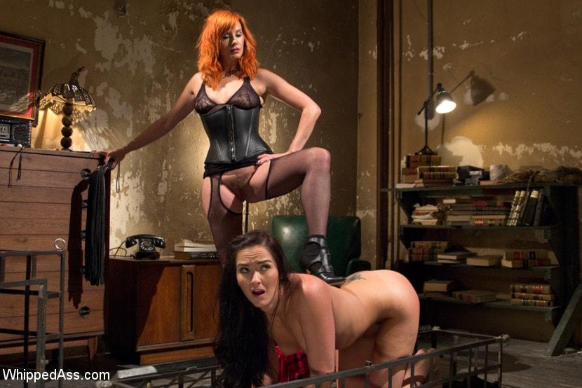 Amateur couple femdom hardcore homemade mistress redhead porn galery pics
