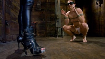 Maitresse Madeline in '- Orgasms are not given, they are earned'