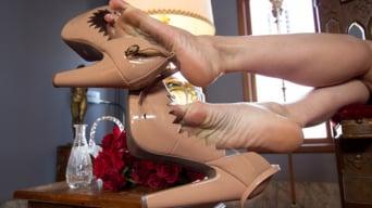 Maitresse Madeline in 'Maitresse Madeline's Foot Worship POV!'