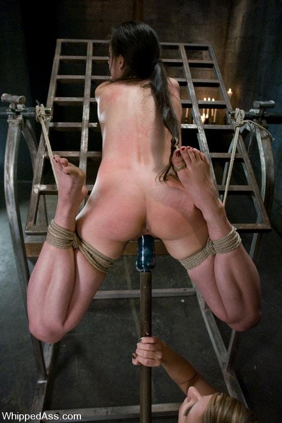 Kink 'Mina Leigh' starring Maitresse Madeline (Photo 6)