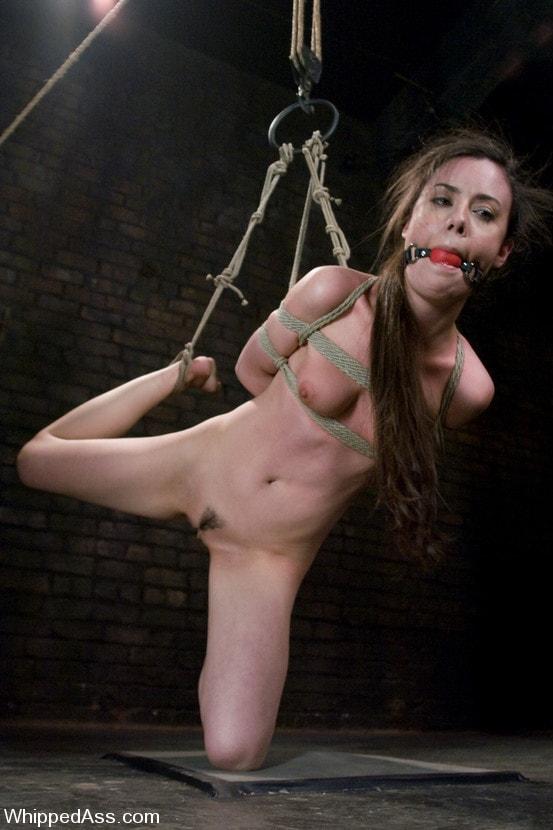 Kink 'Mina Leigh' starring Maitresse Madeline (Photo 16)