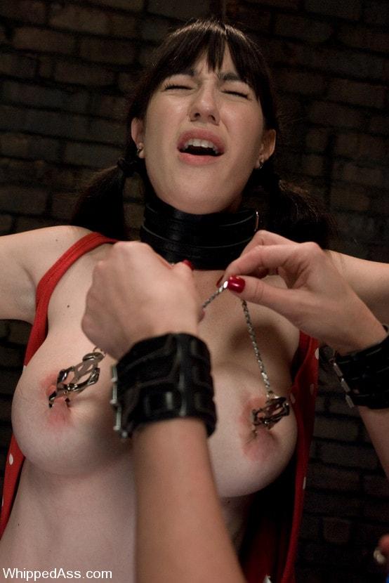 Kink 'Natalie Minx' starring Maitresse Madeline (Photo 17)