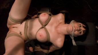 Maitresse Madeline in 'Natalie Minx'
