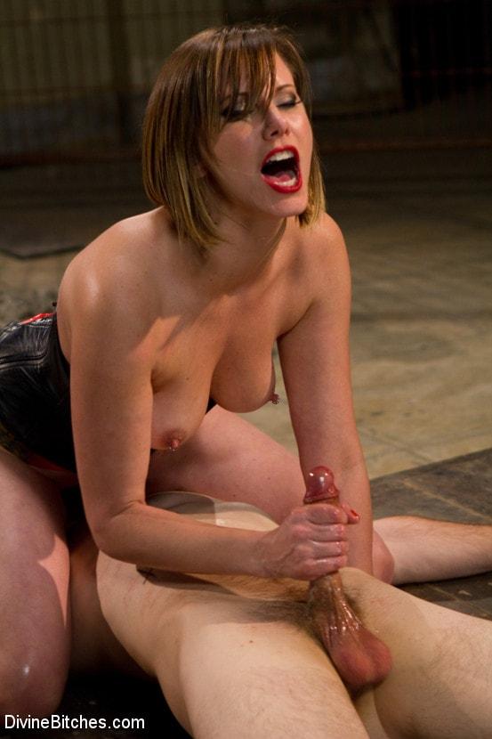 Kink 'New Slaveboy Tryouts LIVE with Maitresse Madeline' starring Maitresse Madeline (Photo 7)