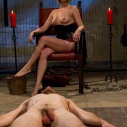 Maitresse Madeline in 'Kink' New Slaveboy Tryouts LIVE with Maitresse Madeline (Thumbnail 14)