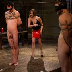Maitresse Madeline in 'Kink' New Slaveboy Tryouts LIVE with Maitresse Madeline (Thumbnail 16)