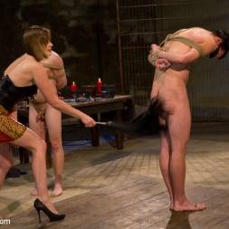 Maitresse Madeline in 'Kink' New Slaveboy Tryouts LIVE with Maitresse Madeline (Thumbnail 17)
