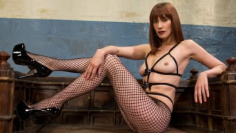 Maitresse Madeline in 'Sadistic Cock Tease'
