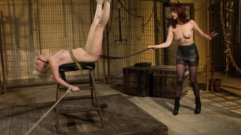 Maitresse Madeline in 'Submission Of Sasha Knox'