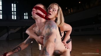 Maitresse Madeline Marlowe in 'A Devoted Man: Real Love, Real Consent, Real Kink'