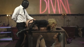 Maitresse Madeline Marlowe in 'Honeymoon Cuckold At Hotel Divine'