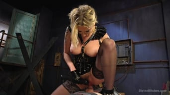 Maitresse Madeline Marlowe in 'Two Days In Heaven: Part 1'