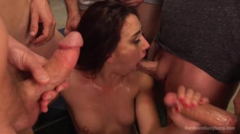 Mandy Muse in 'Buy my lube and fill all my holes at once!'