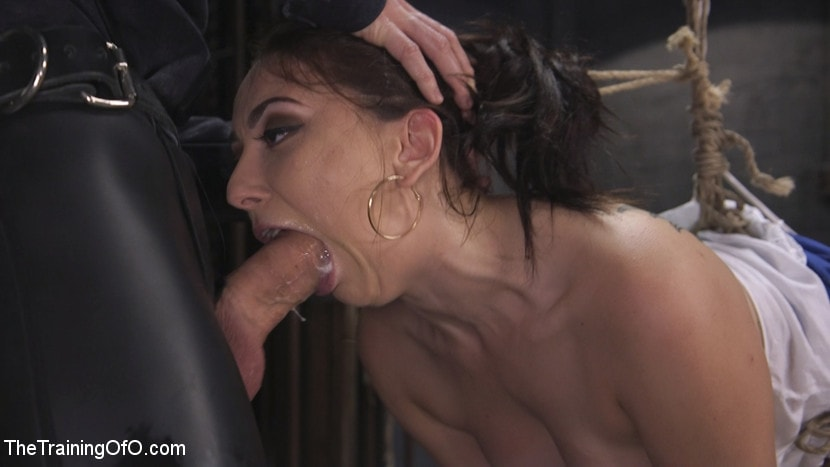 Kink 'Polite Obedient Slut Takes It' starring Mandy Muse (Photo 3)