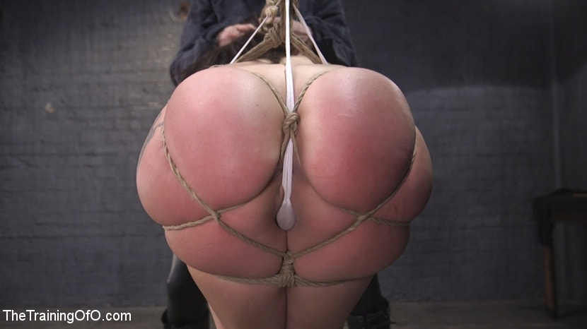 Kink 'Polite Obedient Slut Takes It' starring Mandy Muse (Photo 4)