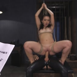 Mandy Muse in 'Kink' Polite Obedient Slut Takes It (Thumbnail 11)