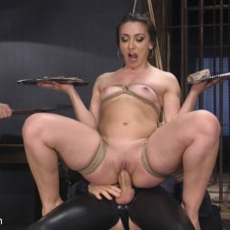 Mandy Muse in 'Kink' Polite Obedient Slut Takes It (Thumbnail 17)