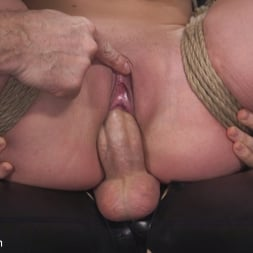 Mandy Muse in 'Kink' Polite Obedient Slut Takes It (Thumbnail 20)