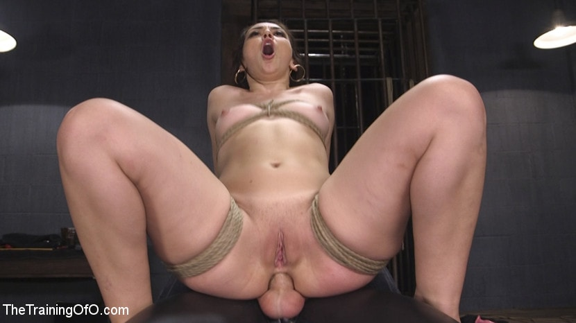 Kink 'Polite Obedient Slut Takes It' starring Mandy Muse (Photo 23)
