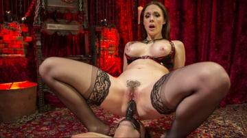 Marcelo - Chanel Preston Brutally Schools Internet Troll