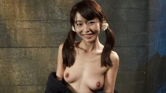 Marica Hase in 'Japanese Rope Slut'
