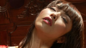 Marica Hase in 'Japanese fuck-toy gets her tiny holes stuffed with American cock'