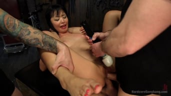 Marica Hase in 'The Most Adorably Intense DOUBLE ANALVAGPEN Gangbang of your DREAMS!'