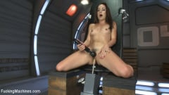 Marley Blaze - Marley Blaze is A Fiery Babe with a Squirting Pussy (Thumb 03)