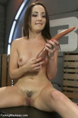 Marley Blaze - Marley Blaze is A Fiery Babe with a Squirting Pussy (Thumb 07)