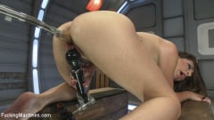 Marley Blaze - Marley Blaze is A Fiery Babe with a Squirting Pussy (Thumb 08)
