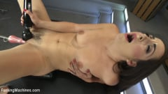 Marley Blaze - Marley Blaze is A Fiery Babe with a Squirting Pussy (Thumb 10)