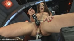 Marley Blaze - Marley Blaze is A Fiery Babe with a Squirting Pussy (Thumb 14)