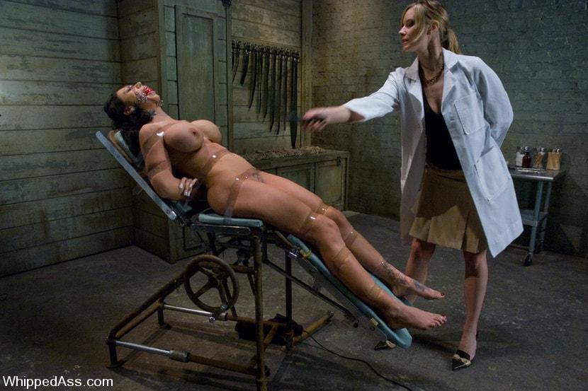 Black cock free medical online bondage photos little