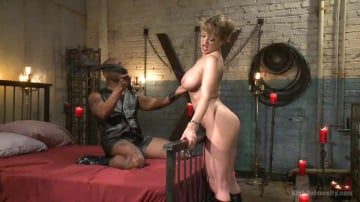 Darling - Sexual Flogging
