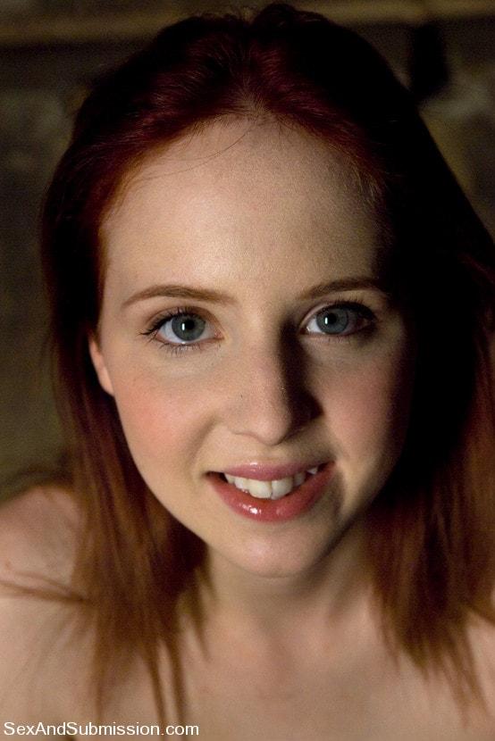 Kink 'Tiny Holes' starring Megan Murray (Photo 1)