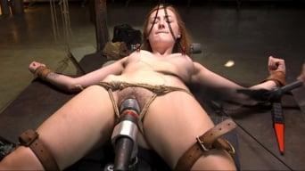Megan Winters in 'Redheaded Girl Next Store Megan Winters Fucked in Brutal Rope Bondage!'