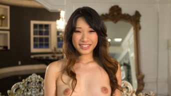 Meiko in '18yr old Asian Porn Virgin Begs to get Gangbanged! Bondage,DP,bukkake!'