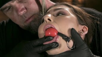 Melissa Moore in 'All Natural Bondage Slut Endures Torment and Suffering with Squirting Orgasms!!'
