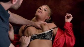 Mellanie Monroe in 'MILF Submission: episode 1'