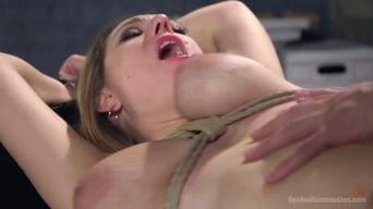 Mila Brite in 'Mila's Captive Fantasy'