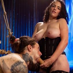Mistress Blunt in 'Kink' Snared 2: Mistress Blunt owns Ruckus' Ass! (Thumbnail 3)