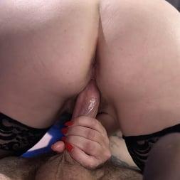 Mistress Blunt in 'Kink' Snared 2: Mistress Blunt owns Ruckus' Ass! (Thumbnail 15)