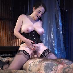 Mistress Blunt in 'Kink' Snared 2: Mistress Blunt owns Ruckus' Ass! (Thumbnail 16)