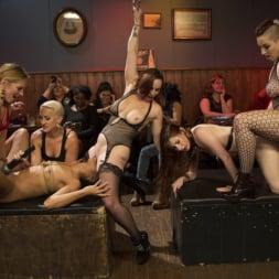 Mistress Kara in 'Kink' Dyke Bar LIVE!!! (Thumbnail 1)
