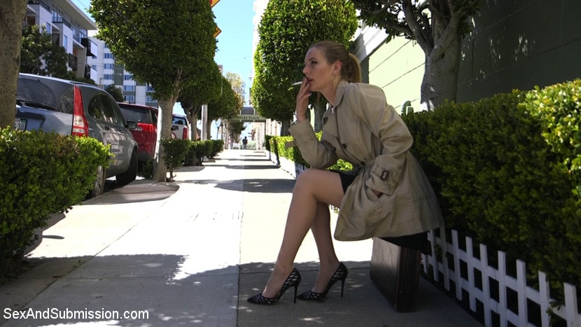 Kink 'Anal Psycho 3' starring Mona Wales (Photo 4)